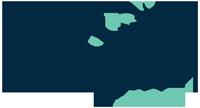 New frontier data logo